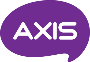 PAKET INTERNET AXIS (Data) - AXIS BRONET 3GB / 60 HARI