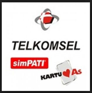 TELEPHONE & SMS TELKOMSEL (Telephone) - Tsel telp 50mnt All Opt 7hr